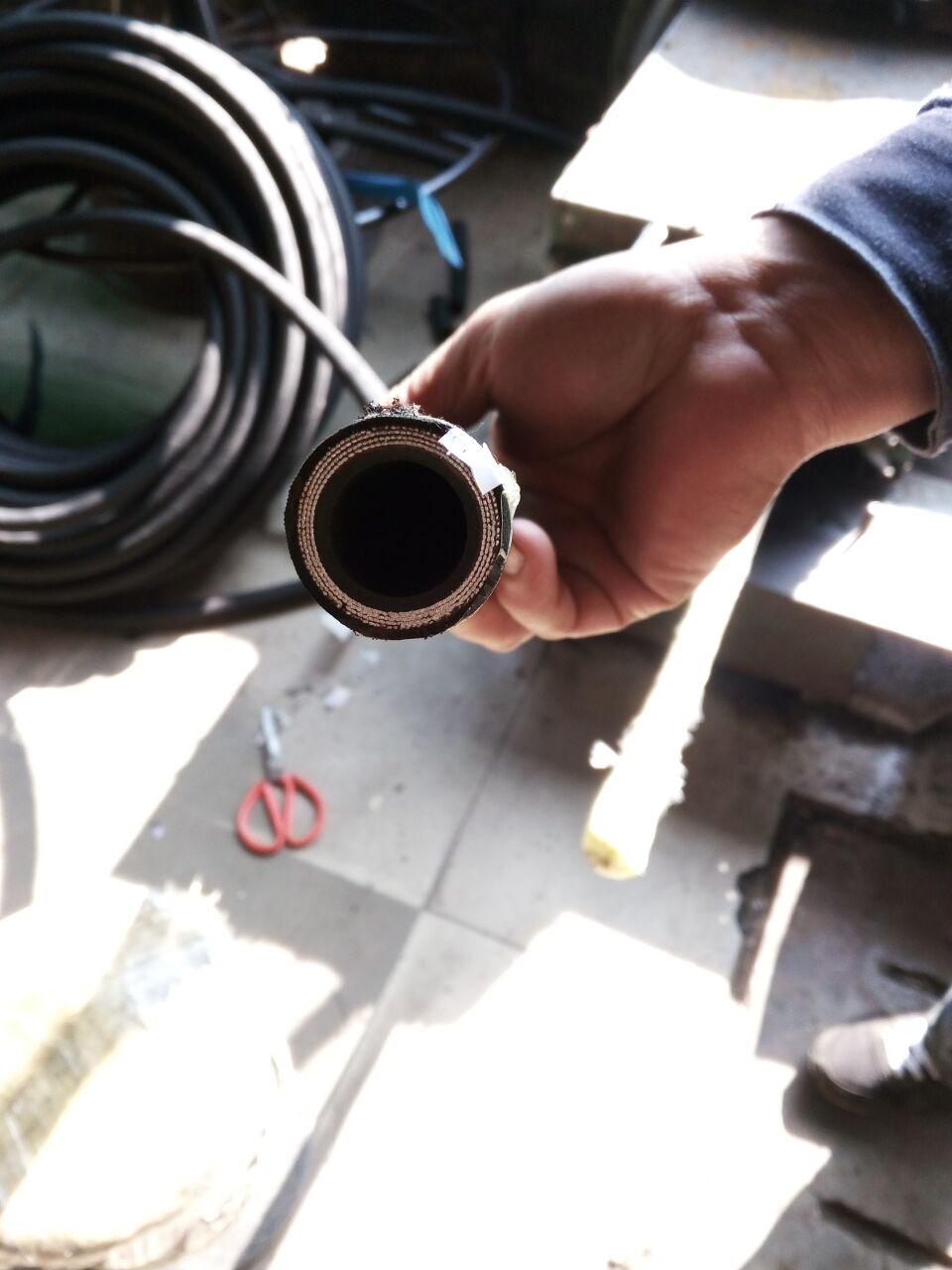 高压钢丝缠绕胶管厂家直销——哪里能买到口碑好的高压钢丝缠绕胶管