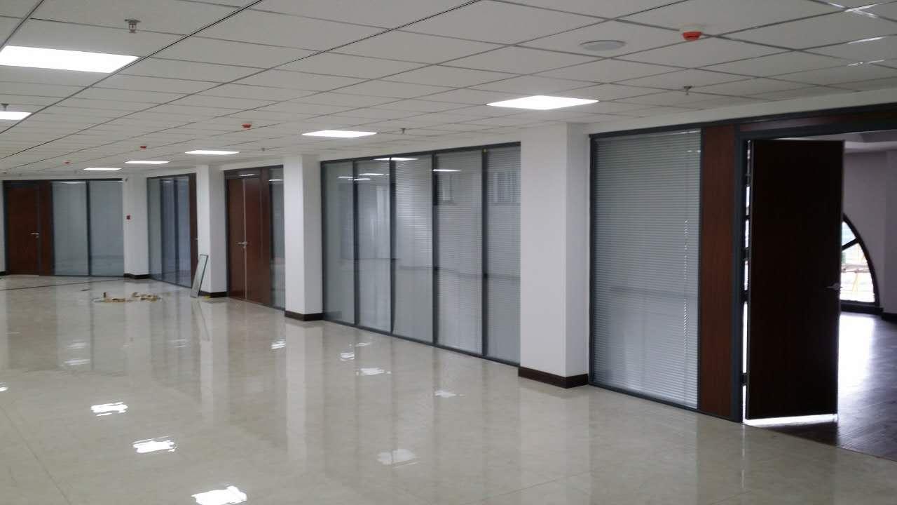 玻璃隔墙厂家-值得信赖的西安玻璃隔墙厂家