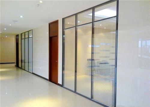 玻璃隔墙厂家_陕西品牌好的西安推荐 玻璃隔墙厂家