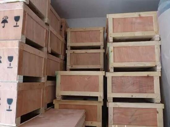 沈陽木箱|買木箱找特耐王川奧包裝公司