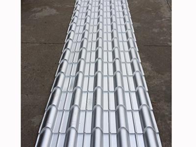 价格适中的隔热彩铝板是由聚盛新型材料提供 ——隔热彩铝板哪家好