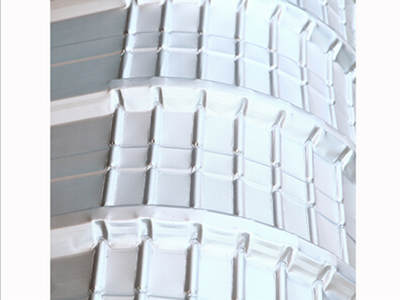 防腐彩鋁板代理商-誠心為您推薦濱州地區質量硬的防腐彩鋁板