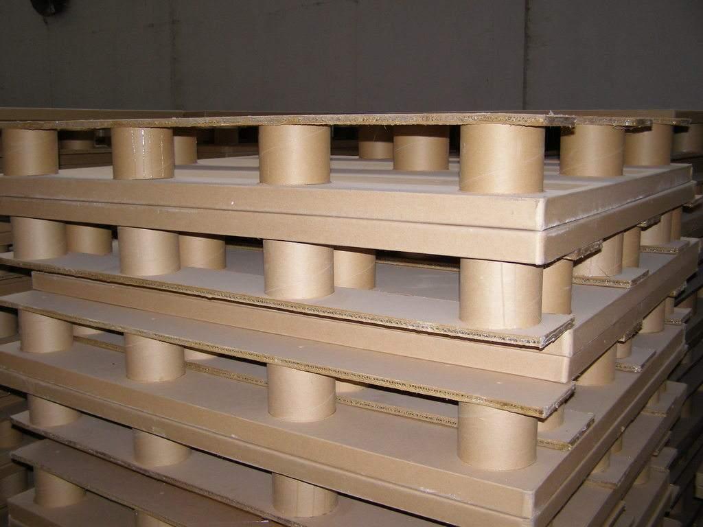 葫芦岛纸托盘厂家-质量好的纸托盘推荐