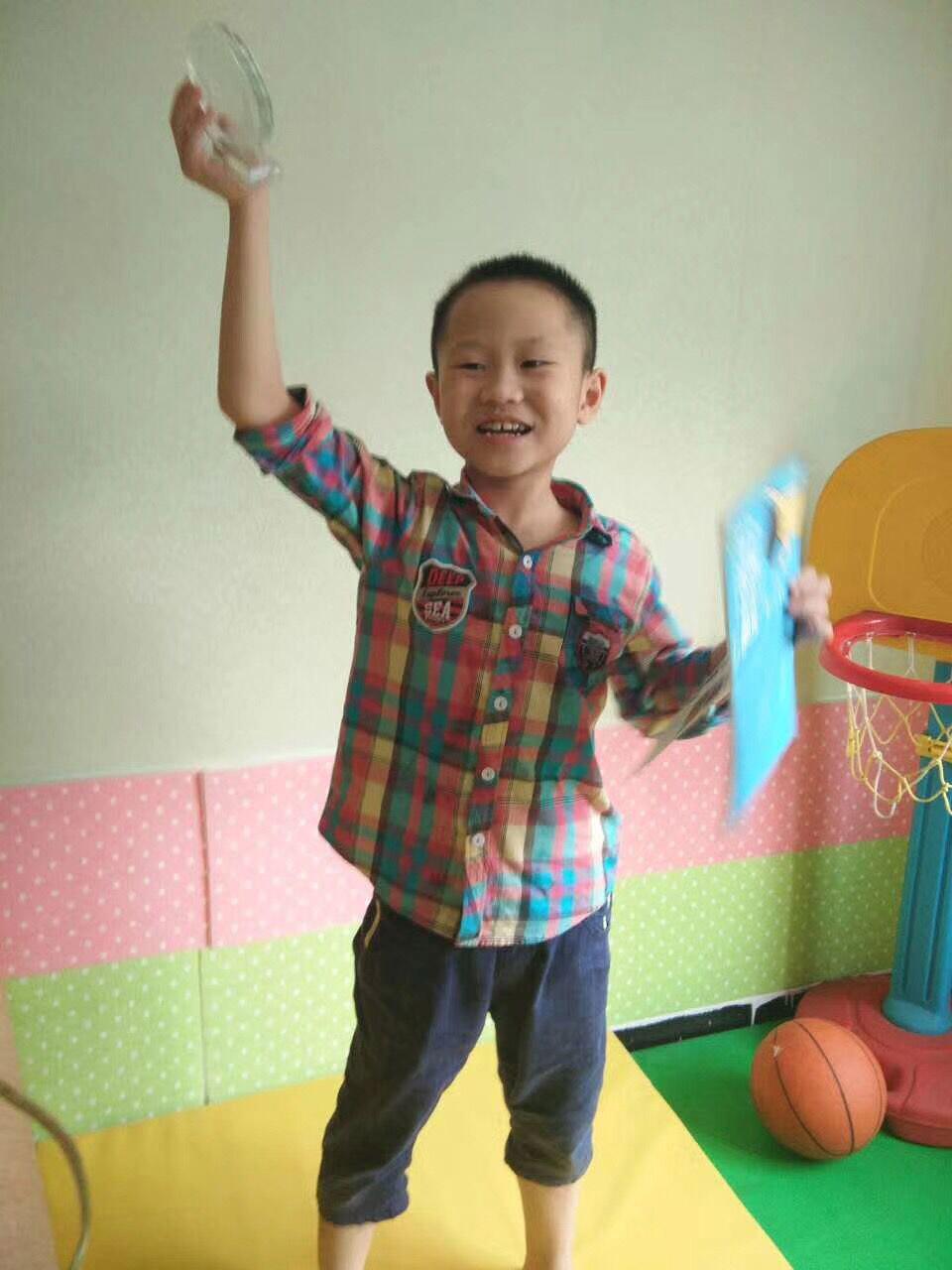 知名的特殊儿童培训教育哪里有,南川儿童语言培训
