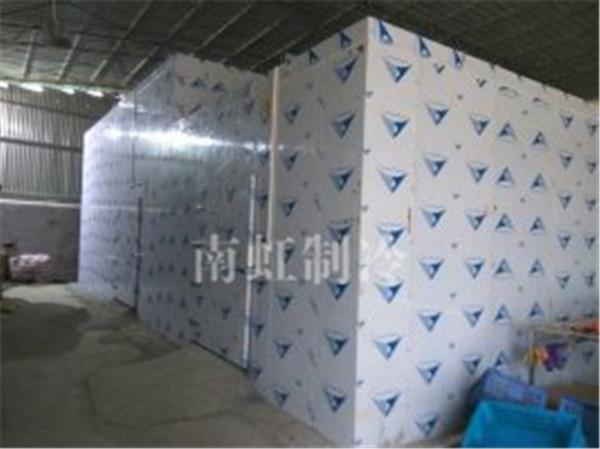 廣西果蔬保鮮冷庫供應|廣西劃算的水果保鮮冷庫