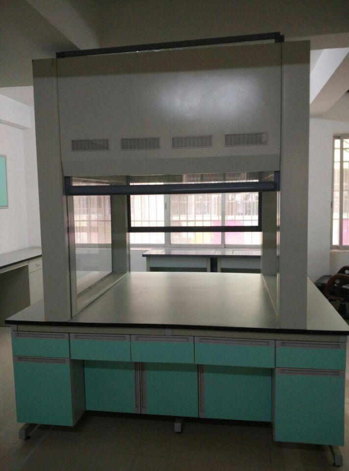南宁地区有品质的广西实验室通风柜供应商 广西通风柜厂家