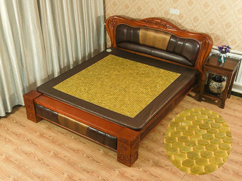 唐山玉石床垫厂家|鞍山实惠的玉石床垫供应