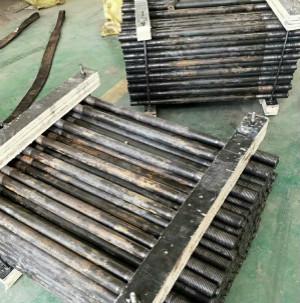 天津高强度双头螺栓_买高强度大型双头螺栓优选创泰紧固件