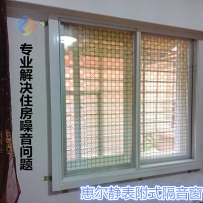 怎么挑選隔音窗|供應浙江質量好的溫州隔音窗