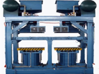 想买质量良好的铁型覆砂造型机主机,就来浙江机电设计研究院——模具工装生产厂家