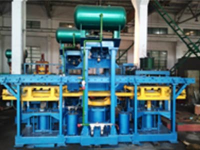 模具工装生产厂家|物超所值的铁型覆砂造型机主机浙江机电设计研究
