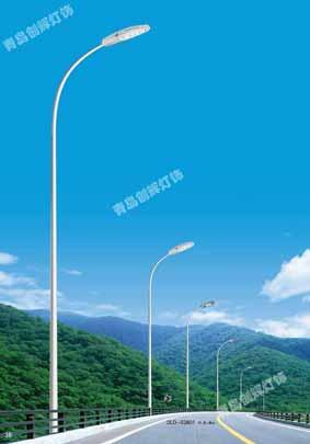 青岛高杆灯专业品质-济宁高杆灯生产公司