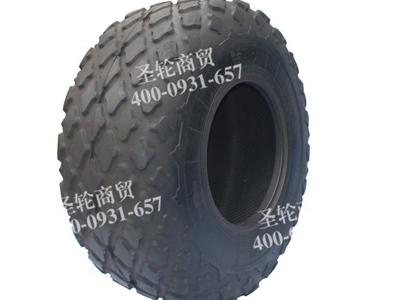 兰州实心轮胎_甘肃圣轮商贸-信誉好的全钢轮胎经销商