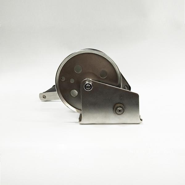 规模大的不锈钢手摇绞盘厂家就是南京路基弗尔起重机械公司——北京不锈钢手摇绞盘厂家