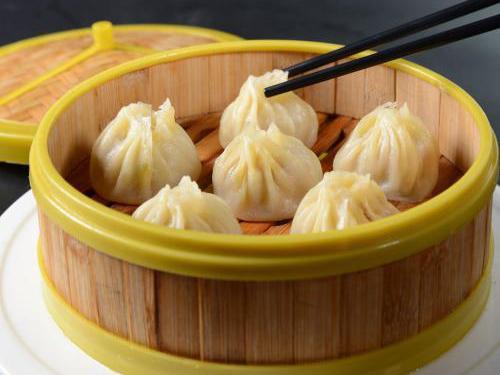 澳门灌汤包-临沂炫包族餐饮管理提供体系完善的包子店加盟