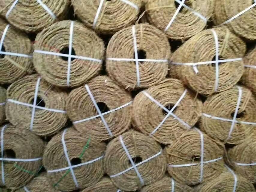 哪儿能买到不错的宁夏草绳 实用的宁夏草制品