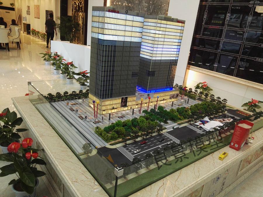 建筑模型哪家好-建筑模型哪家便宜