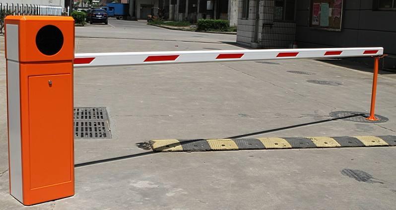 福州停车场道闸价格-大量供应耐用的道闸
