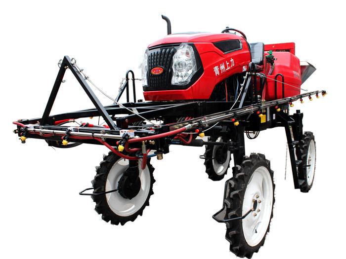 喷杆喷雾机-优质的旱田打药机在哪买