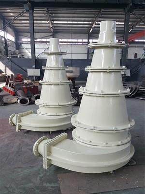 想买质量良好的泥浆净化器配件,就来久泰筛分设备 旋流器厂家