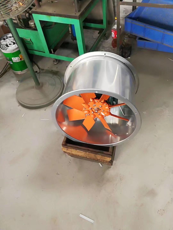 海南不锈钢轴流风机-T35轴流风机专业供应商