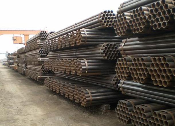 焊管代理|知名的焊管供应商_杭胜管道