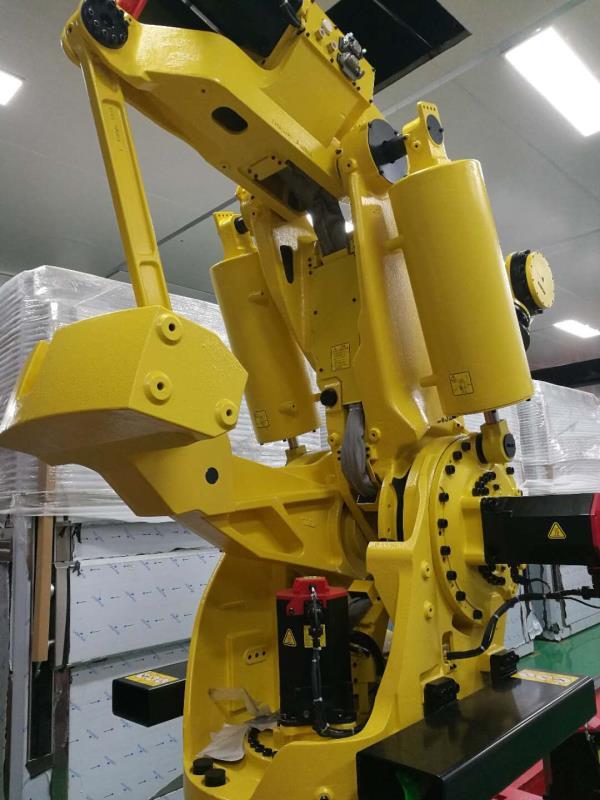 山东值得信赖的机器人培训 工业机器人培训