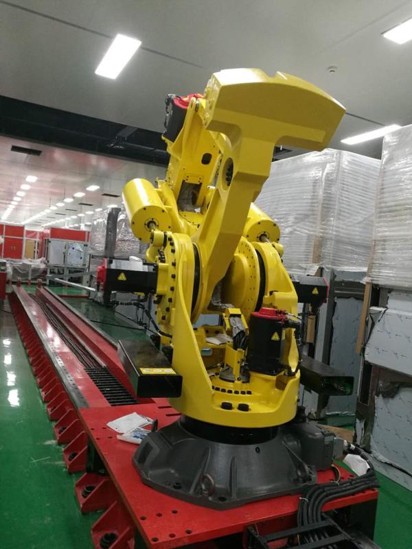 睿智达教育_靠谱的机器人培训机构 工业机器人培训