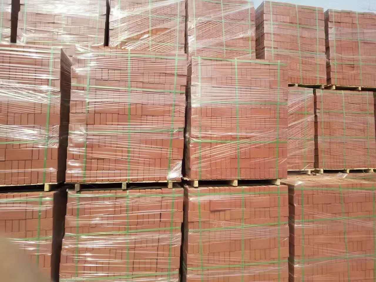 临沂烧结砖供应 供应山东各类烧结砖
