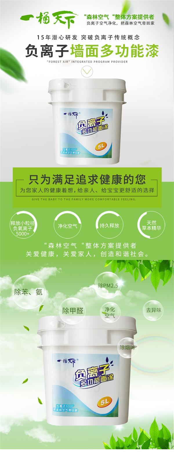 热销负离子涂料放射性佛山供应-广州负离子涂料厂家