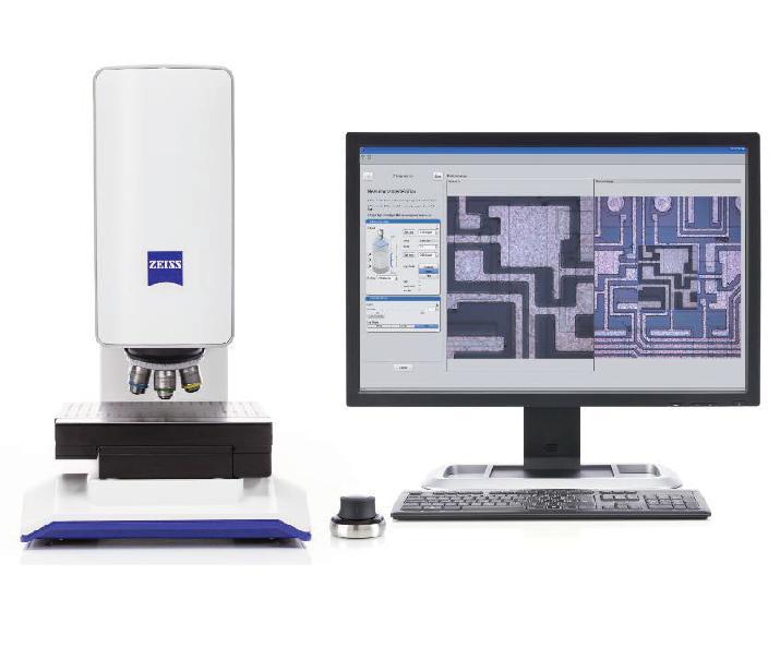 断口分析显微镜使用步骤 北京质量良好的蔡司Smartproof 5共聚焦显微镜厂家推荐