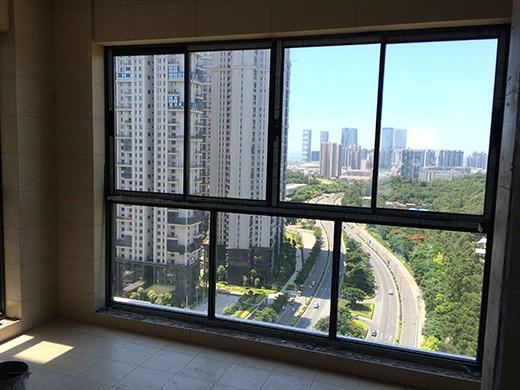 报价合理的气密窗加盟——【供销】福建优惠的枫景气密阳台窗