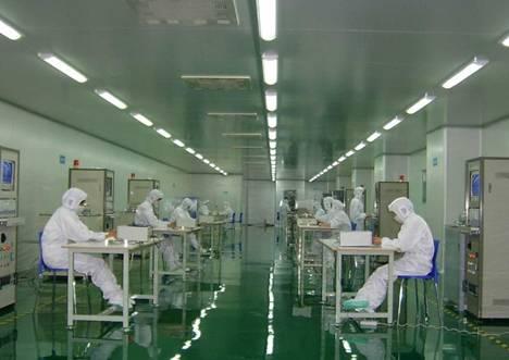 苏州专业可靠的电子厂江西医用净化工程,净化工程
