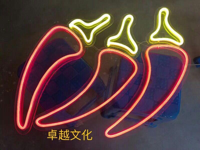石家莊LED霓虹燈-鄭州價格適中的霓虹燈
