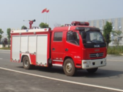 電源車廠家推薦-誠摯推薦質量好的消防車