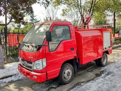 救护车厂家直销-随州哪有卖实惠的消防车