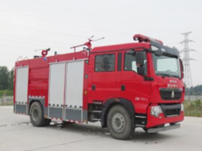 消防車價格-選好的消防車就到江南專用特種汽車