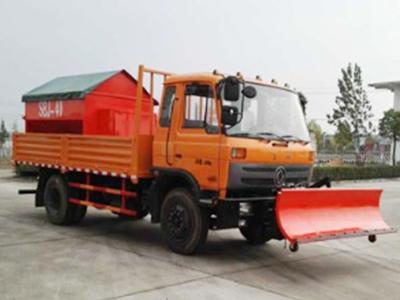 优质的除雪车-选质量好的除雪车,就到江南专用特种汽车