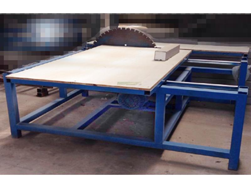 梁托端头切割机-有信誉度的切割机机生产厂家当属鑫德盛机械厂