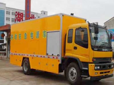 專業的電源車-想買好用的電源車-就來江南專用特種汽車