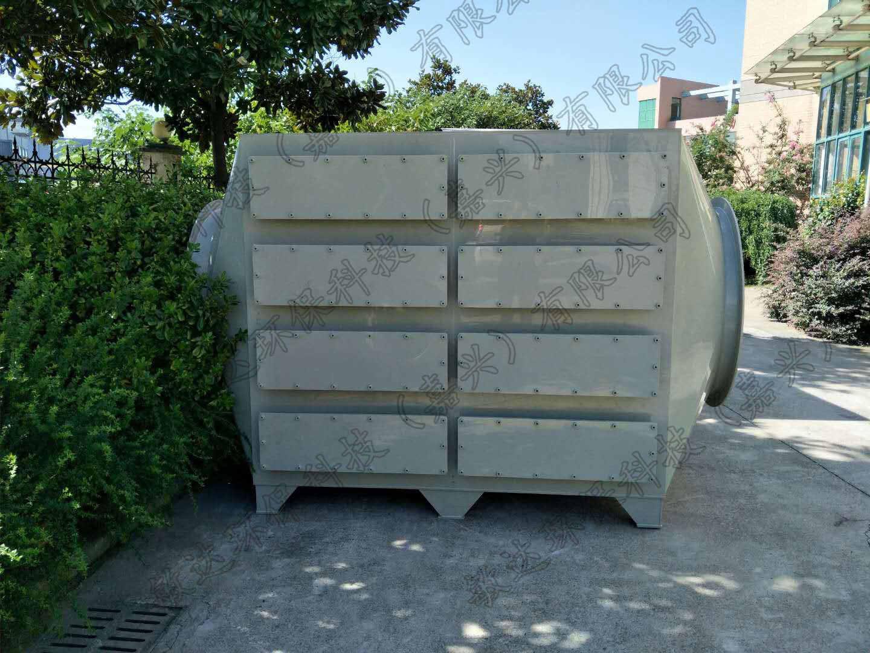 嘉兴哪里有卖得好的活性炭喷淋-喷淋塔洗涤净化装置