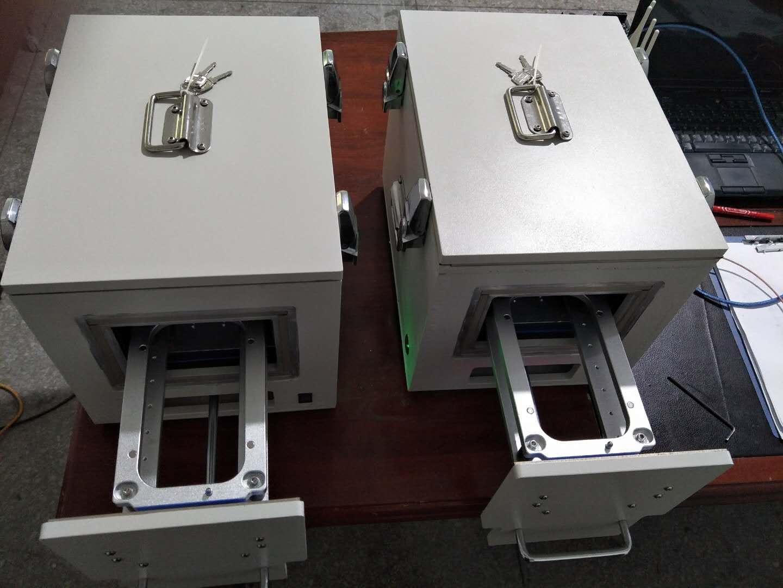 深圳测试屏蔽箱价格_GPRS信号测试屏蔽箱_无线屏蔽箱价格