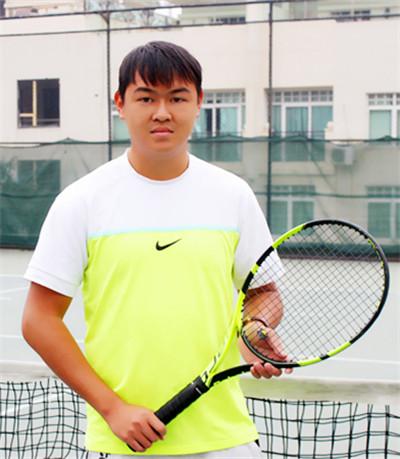 网球培训俱乐部专业机构_健体无极网球培训机构