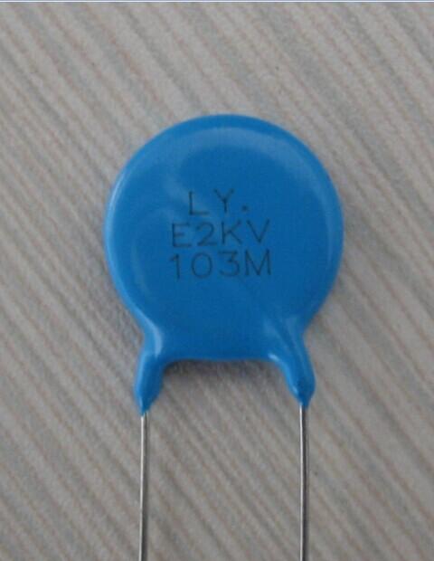 临沂齐全电焊机用瓷片电容供应——LY焊机用电容价格