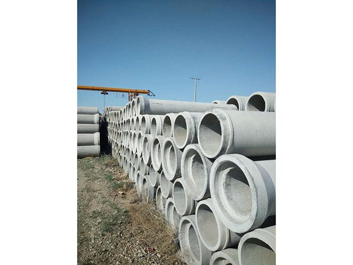 宁夏质量好的水泥预制管道供应 银川水泥预制管道尺寸