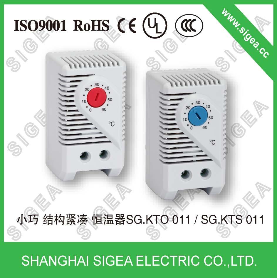 上海赛极电气优惠的恒温温控器_你的理想选择-批发恒温温控器