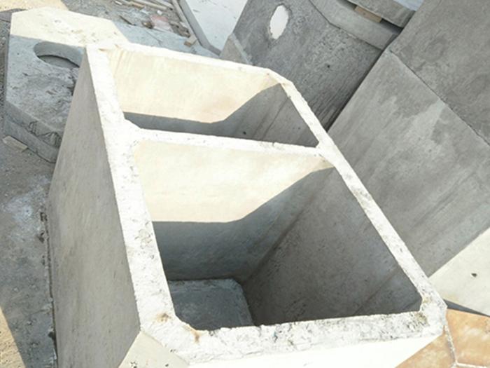 银川哪里有供应优良的钢筋砼隔油池|宁夏钢筋砼隔油池生产