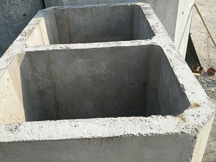 银川钢筋砼隔油池供应厂家哪家好――银川钢筋砼隔油池供应厂家