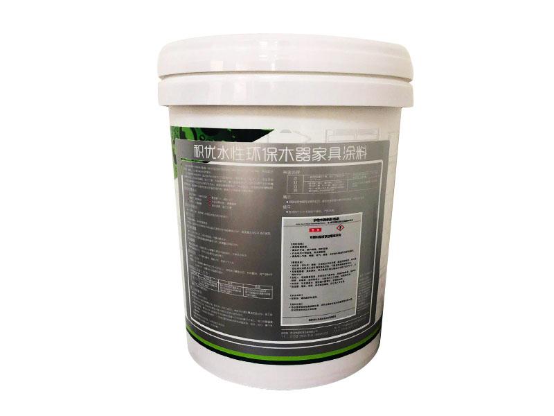 环保水漆专卖店-耐高特涂料供应有品质的加强型透明面漆