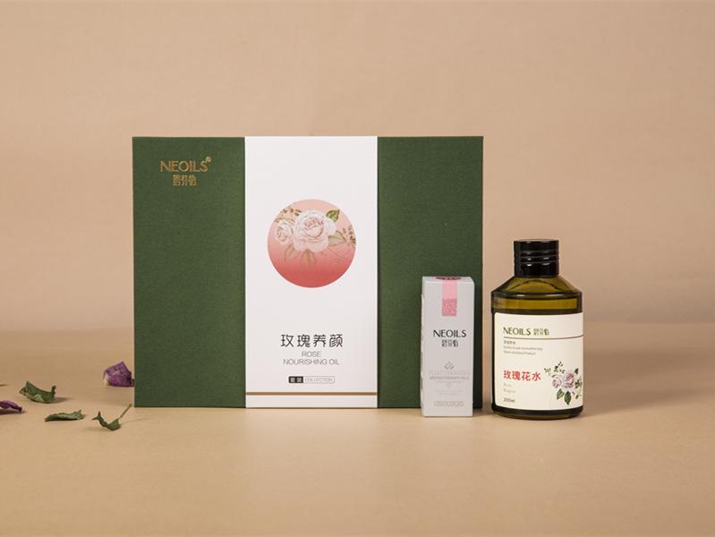 厦门精油礼盒,价格合理的玫瑰花水邦缇生物供应